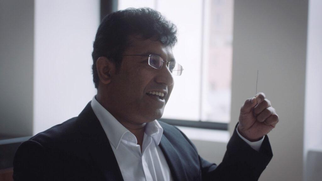 Dr Anura Rathnayake, Adetexs