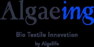 Algaeing logo